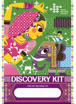 Discovery Kit (Upper Primary/English)
